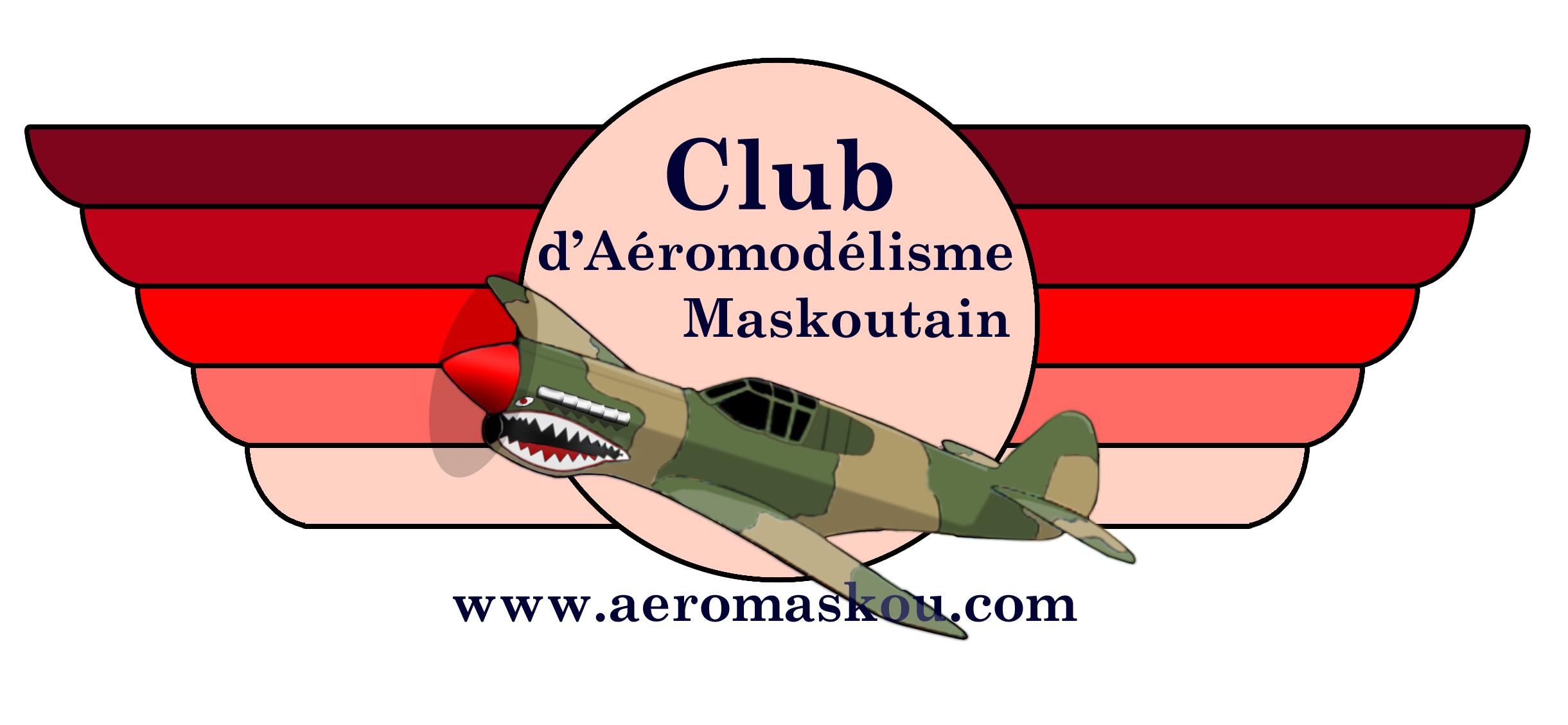 Club d'aéromodélisme Maskoutain